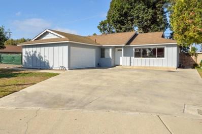1713 N 5th Street, Port Hueneme, CA 93041 - #: 218012152