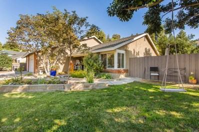 460 Phlox Court, Thousand Oaks, CA 91360 - #: 218012770