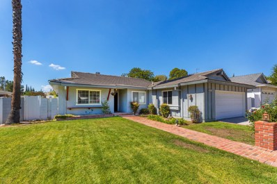 5897 Wheelhouse Lane, Agoura Hills, CA 91301 - #: 218012784