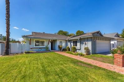 5897 Wheelhouse Lane, Agoura Hills, CA 91301 - #: 218012784