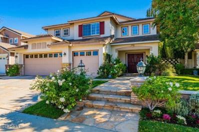 190 Giant Oak Avenue, Newbury Park, CA 91320 - #: 218013031