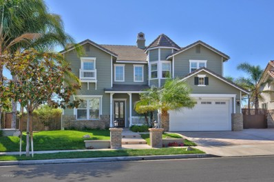4932 Corral Street, Simi Valley, CA 93063 - #: 218013079