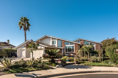 483 Azalea Street, Thousand Oaks, CA 91360 - #: 218013153