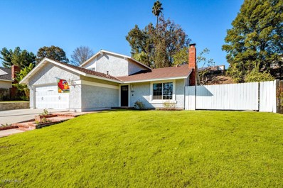 3327 Silver Spur Court, Thousand Oaks, CA 91360 - #: 218013454