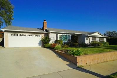 3406 Big Springs Avenue, Simi Valley, CA 93063 - #: 218013669