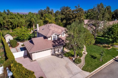160 Valley Gate Road, Simi Valley, CA 93065 - #: 218013799