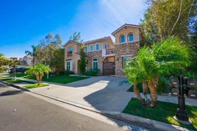 4996 Corral Street, Simi Valley, CA 93063 - #: 218013830