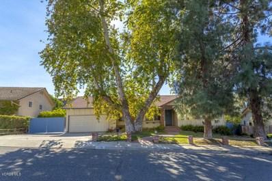 1168 Rambling Road, Simi Valley, CA 93065 - #: 218014233
