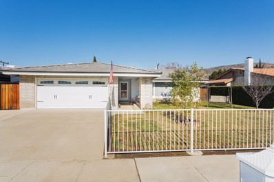 6455 Sibley Street, Simi Valley, CA 93063 - #: 218014406