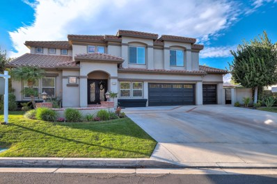 115 Golden Glen Drive, Simi Valley, CA 93065 - #: 218014782