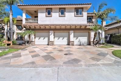 691 Larchmont Street, Simi Valley, CA 93065 - #: 218014980