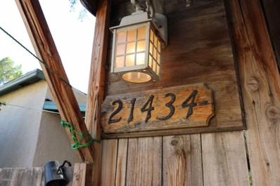 21434 Mayan Drive, Chatsworth, CA 91311 - #: 219000151