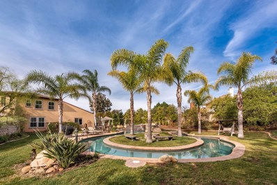 551 Running Creek Court, Simi Valley, CA 93065 - #: 219000369