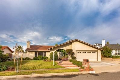 3325 Texas Avenue, Simi Valley, CA 93063 - #: 219000445