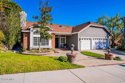 3174 Toulouse Circle, Thousand Oaks, CA 91362 - #: 219000477