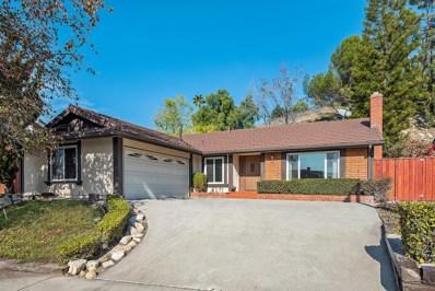 1715 Summer Cloud Drive, Thousand Oaks, CA 91362 - #: 219000519