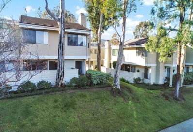 6525 Twin Cir Lane UNIT 5, Simi Valley, CA 93063 - #: 219000616