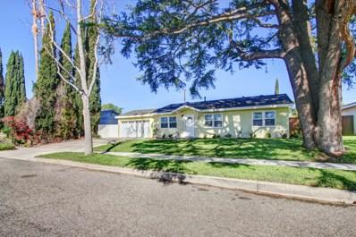2509 Angela Street, Simi Valley, CA 93065 - #: 219001397