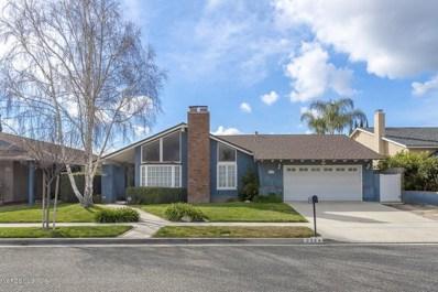 2344 Birchfield Street, Simi Valley, CA 93065 - #: 219001938