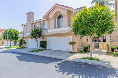 655 Ivywood Lane UNIT C, Simi Valley, CA 93065 - #: 219006922