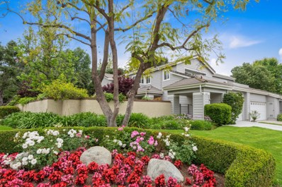 5627 Tanner Ridge Avenue, Westlake Village, CA 91362 - #: 219007896