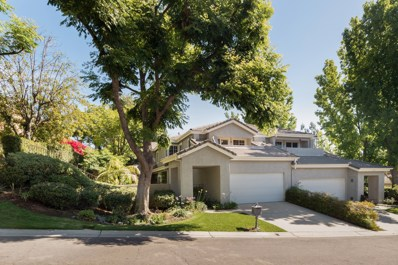 5565 Shadow Canyon Place, Westlake Village, CA 91362 - #: 219008142