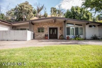 22230 Tiara Street, Woodland Hills, CA 91367 - #: 219009571