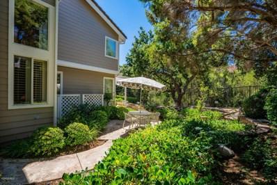 5735 Ingram Place, Westlake Village, CA 91362 - #: 219009851