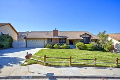 1248 Nonchalant Drive, Simi Valley, CA 93065 - #: 219011485