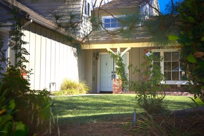 330 Cheerful Court, Simi Valley, CA 93065 - #: 219012347