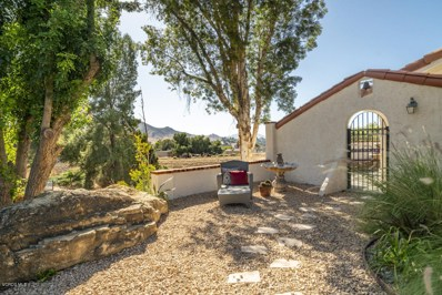 5703 Toth Place, Agoura Hills, CA 91301 - #: 219012554