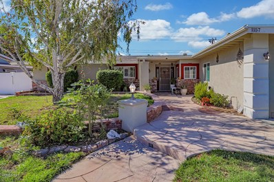 1157 4th Street, Simi Valley, CA 93065 - #: 219012763