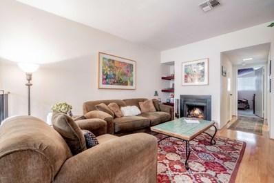 5320 Colodny Drive UNIT 5, Agoura Hills, CA 91301 - #: 219013866