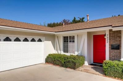 7322 Capistrano Avenue, West Hills, CA 91307 - #: 219014330