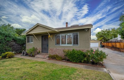 22423 Clarendon Street, Woodland Hills, CA 91367 - #: 219014357