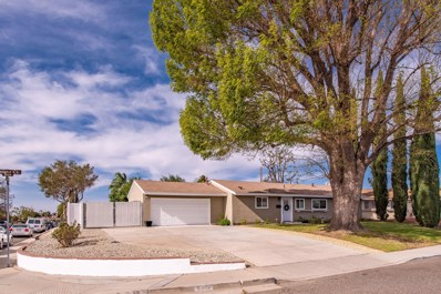 2219 Knight Court, Simi Valley, CA 93065 - #: 219014377