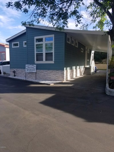4201 Topanga Canyon Boulevard UNIT 51, Woodland Hills, CA 91364 - #: 219014525