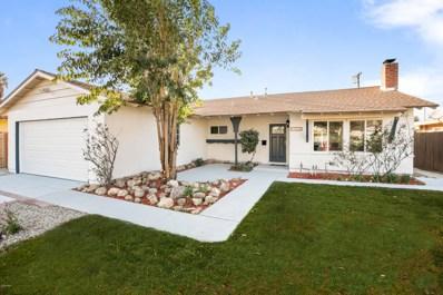 7729 Sausalito Avenue, West Hills, CA 91304 - #: 220000761