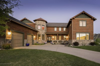 808 Clubhouse Drive, New Castle, CO 81647 - #: 152314