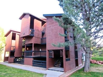 2820 Hager Lane UNIT 1F, Glenwood Springs, CO 81601 - #: 152934