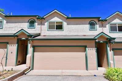 2602 Woodberry Drive, Glenwood Springs, CO 81601 - #: 154578