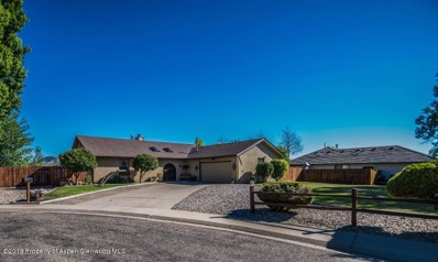2937 Pinon Circle, Craig, CO 81625 - #: 154827