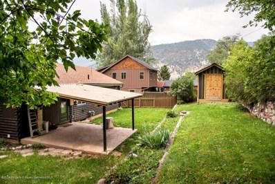 1006 Palmer Avenue, Glenwood Springs, CO 81601 - #: 155176