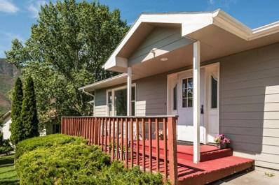 851 Stoneridge Court, Glenwood Springs, CO 81601 - #: 155223