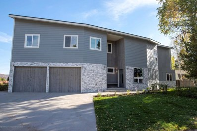 112 Hopi, Carbondale, CO 81623 - #: 156330