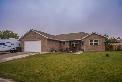3695 W 6th Street, Craig, CO 81625 - #: 156419