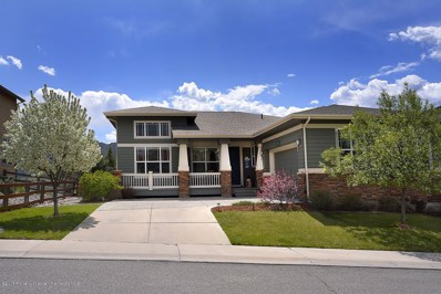 519 S Wildhorse Drive, New Castle, CO 81647 - #: 156476