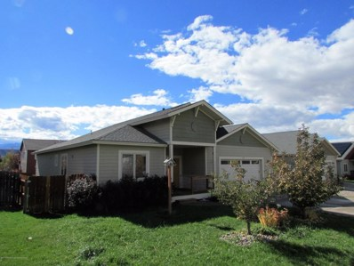 1123 E 19th Street, Rifle, CO 81650 - #: 156596