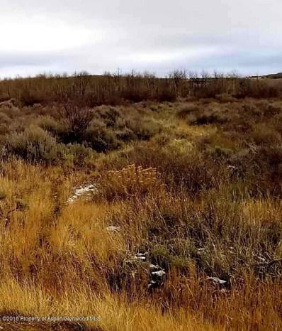 862 Treemoss Drive, Craig, CO 81625 - #: 156665