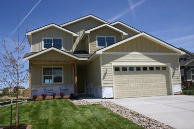 45 Mount Princeton, New Castle, CO 81647 - #: 156759